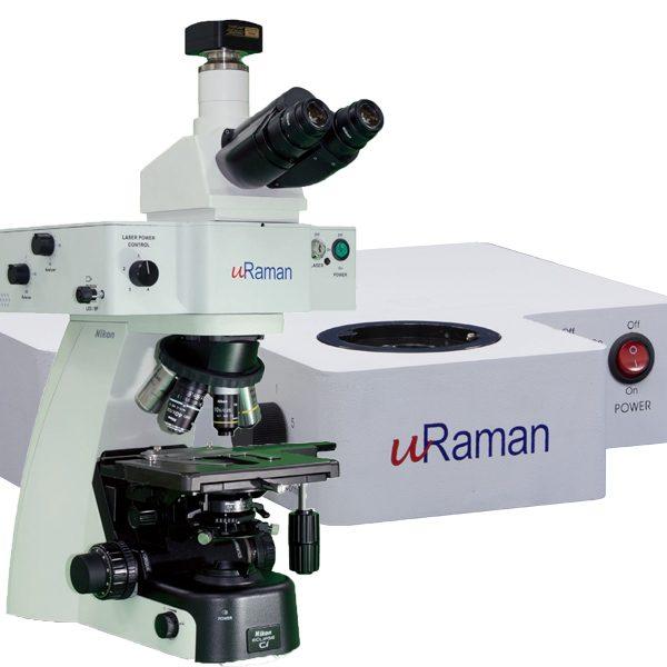 uRaman Series